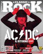 Copertina Classic Rock n.97