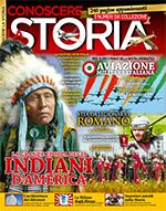 Copertina Conoscere la Storia Anthology n.14