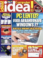 Copertina Il Mio Computer Idea n.203