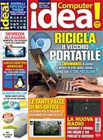 Copertina Il Mio Computer Idea n.206