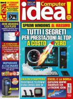 Copertina Il Mio Computer Idea n.221