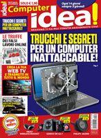 Copertina Il Mio Computer Idea n.80
