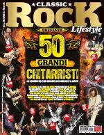 Classic Rock Speciale Mega n.1