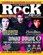 Copertina Classic Rock Antology n.17