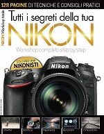Copertina Nikon Photography Speciale Super n.6