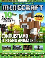 Copertina Come fare tutto in Minecraft n.16