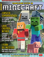 Come fare tutto in Minecraft n.2
