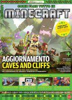 Copertina Come fare tutto in Minecraft n.22