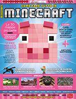 Copertina Come fare tutto in Minecraft Extra n.3