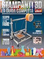 Copertina Computer Idea Speciale Mega n.1
