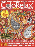 Copertina Color Relax n.11