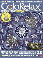 Copertina Color Relax n.12