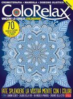 Copertina Color Relax n.3