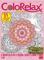 Copertina Color Relax n.8