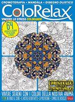 Copertina Color Relax n.9