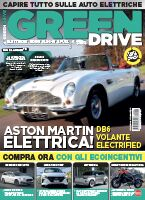 Green Drive 2019 promo + digitale omaggio