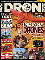 Droni Magazine n.8
