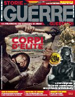 Guerre e Guerrieri n.11