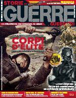 Copertina Guerre e Guerrieri n.11