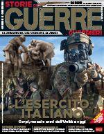 Copertina Guerre e Guerrieri n.12