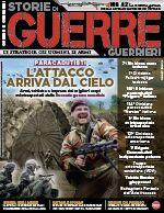 Guerre e Guerrieri n.18