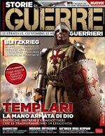 Guerre e Guerrieri n.2