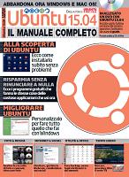 Copertina Ubuntu Facile Manuale Extra n.1