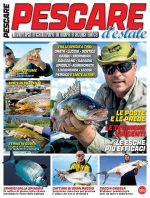 Copertina Pesci & Pesca Dolce n.15