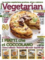 Vegetarian promofood digital