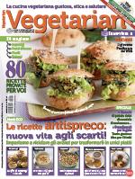 Vegetarian 2020 + DIGITALE OMAGGIO