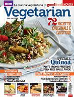 Copertina BBC Vegetarian n.3