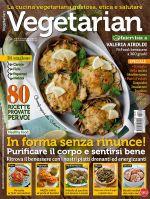 Copertina Vegetarian n.30