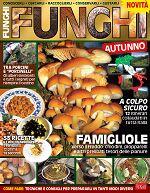 Copertina Il Mio Giardino Funghi n.2