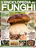 Copertina Il Mio Giardino Funghi n.5