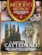 Copertina Medioevo Misterioso n.13