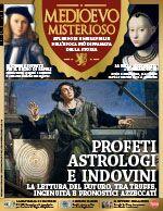 Copertina Medioevo Misterioso n.18