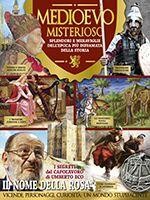 Copertina Medioevo Misterioso n.4