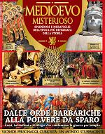 Copertina Medioevo Misterioso n.6