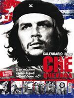 Copertina Guerre e Guerrieri Compiega/Che Guevara n.5