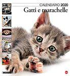 Copertina Gatto Magazine Compiega/Marachelle n.7