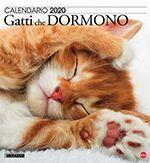 Copertina Argos Compiega/Gatti che dormono n.7