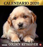 Copertina Il Mio Cane Compiega/Golden Retriever n.8