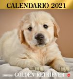 Copertina Il Mio Cane Compiega/Golden Retriever n.9