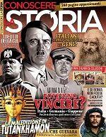 Copertina Conoscere la Storia Anthology Extra n.6