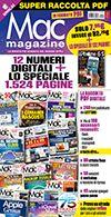 Copertina Mac Magazine Raccolta Pdf n.1