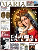 Copertina Maria n.4