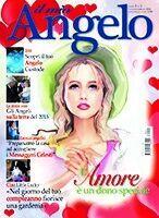 Copertina Il Mio Angelo n.1