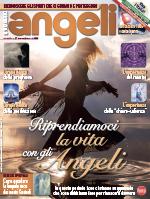 Copertina Il Mio Angelo n.27
