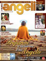 Copertina Il Mio Angelo n.30