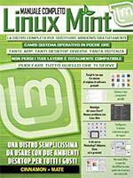 Copertina Linux Pro Distro n.1